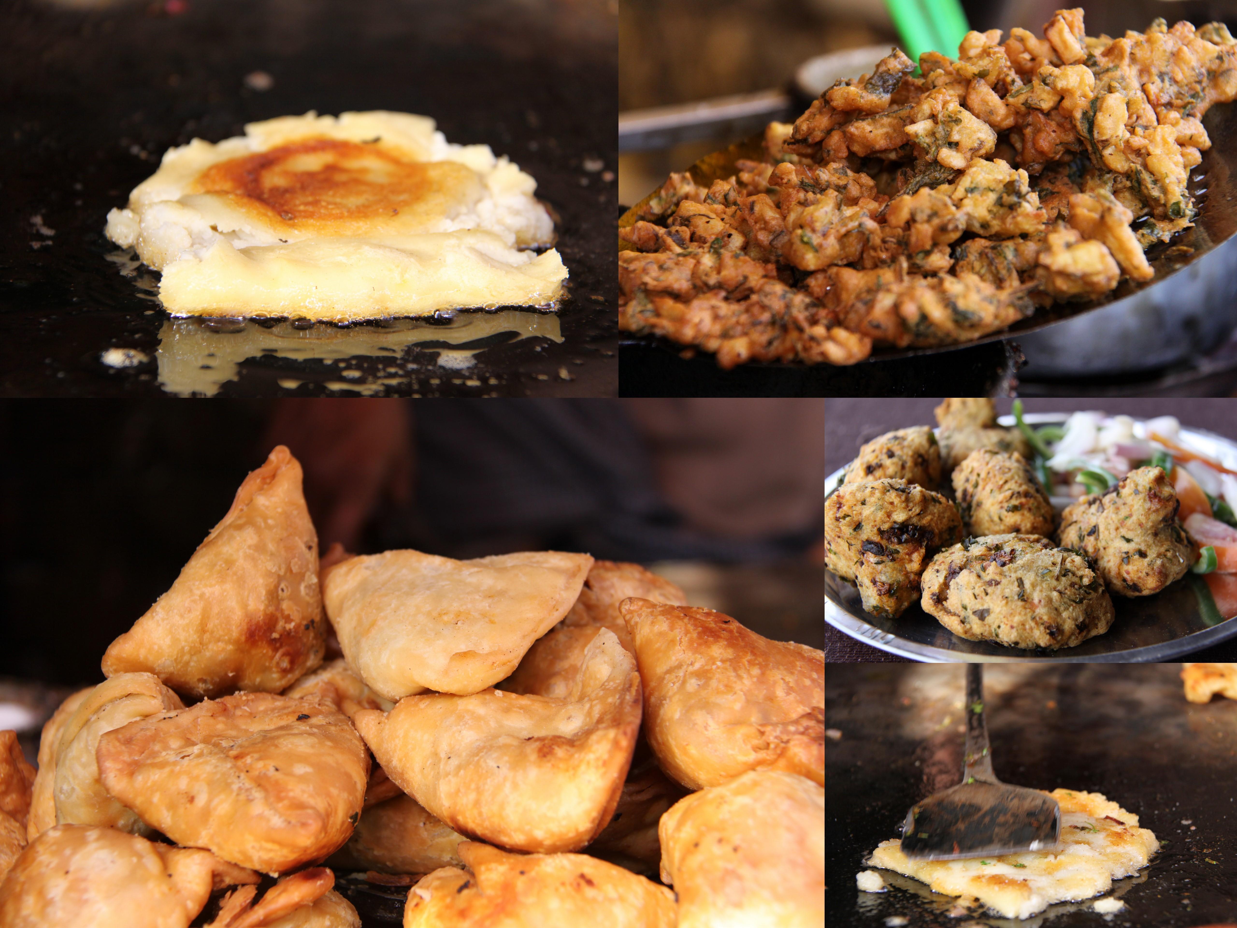 Colores, aromas y sabores de la INDIA | GastroTendencias