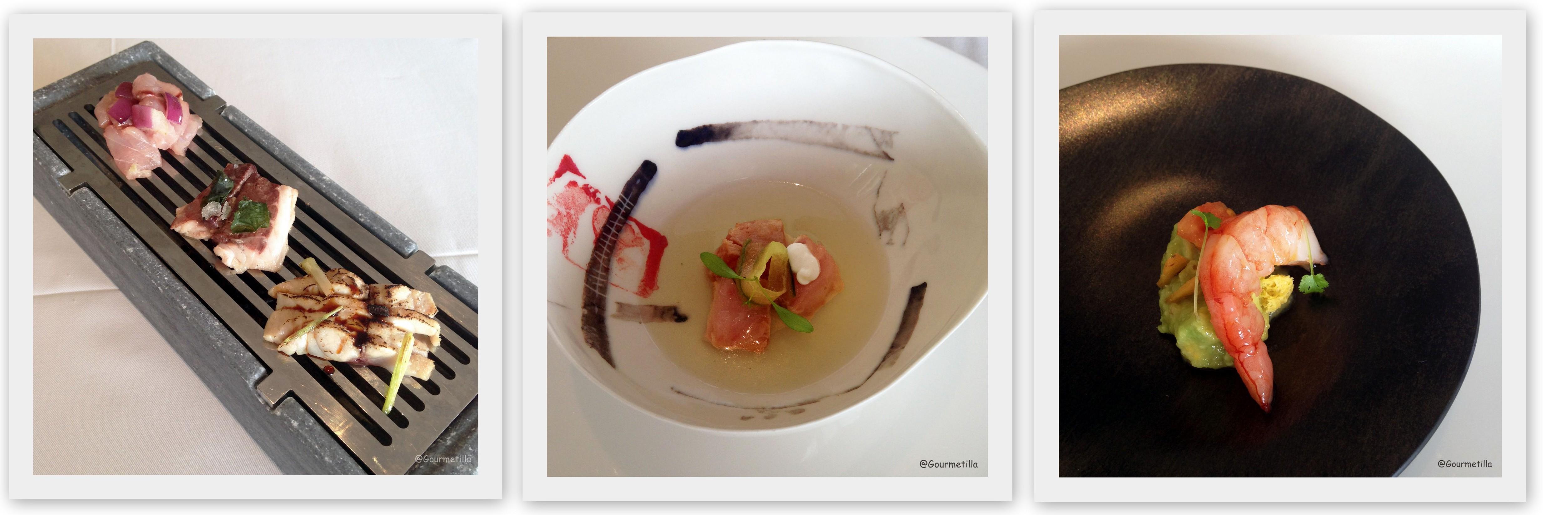 Gastrotendencias for Cocinar jurel